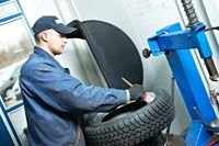 Replacement Tyres in Peterborough